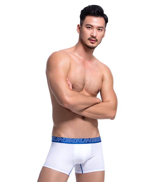 天翼‧能鍺                          速動爬線男平口褲
