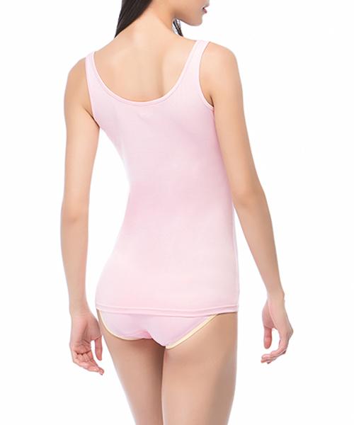 吸排女窄肩背心-吸排-3GUN |男性時尚內衣褲MIT品牌