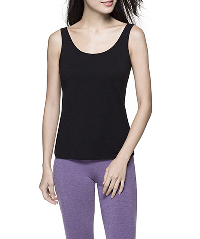 女發熱背心-熾柔-3GUN |男性時尚內衣褲MIT品牌