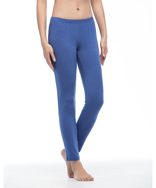 女發熱長褲-熾柔-3GUN |男性時尚內衣褲MIT品牌