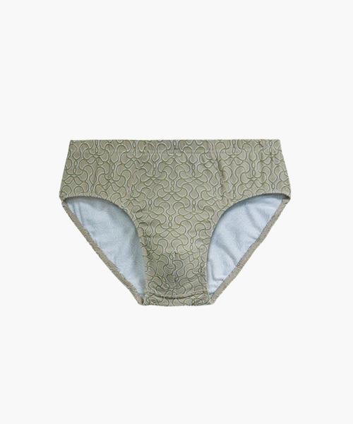 男印花三角褲-褲品系列-城市旅人-3GUN |男性時尚內衣褲MIT品牌