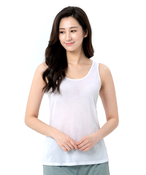 女窄肩背心-御金絲-3GUN |男性時尚內衣褲MIT品牌