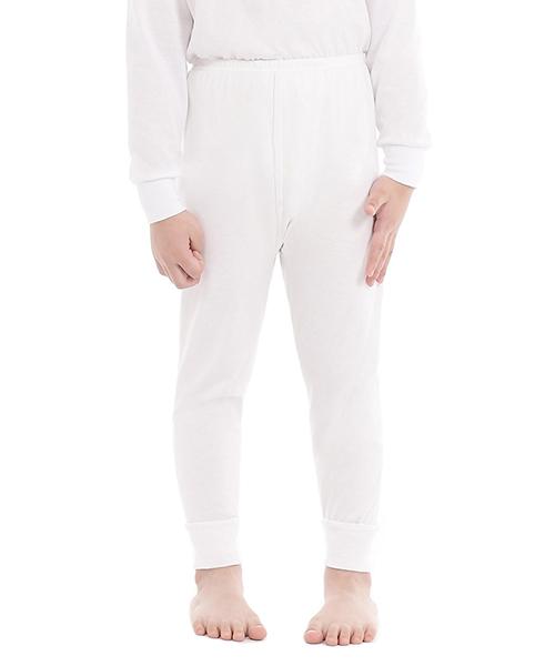 金絲棉系列                          男童衛生長褲