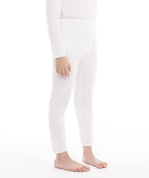 金絲棉系列                          女童衛生長褲