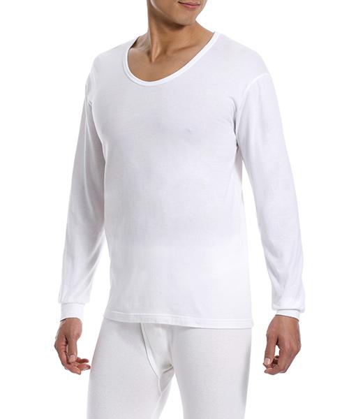 金絲棉系列                          冬男長袖