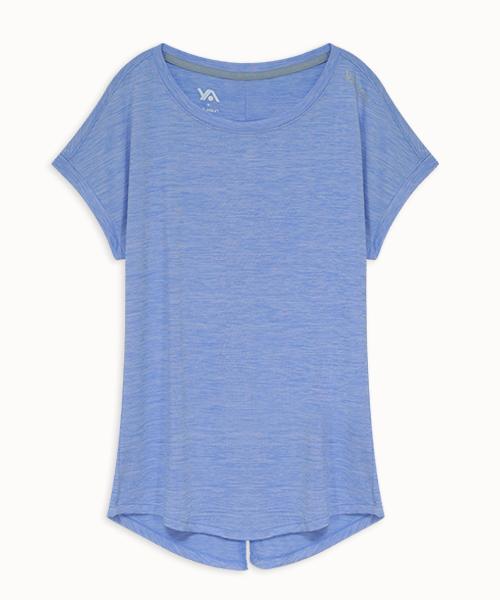 舞龍紋女圓領連袖衫-YA系列-享動時尚-3GUN |男性時尚內衣褲MIT品牌