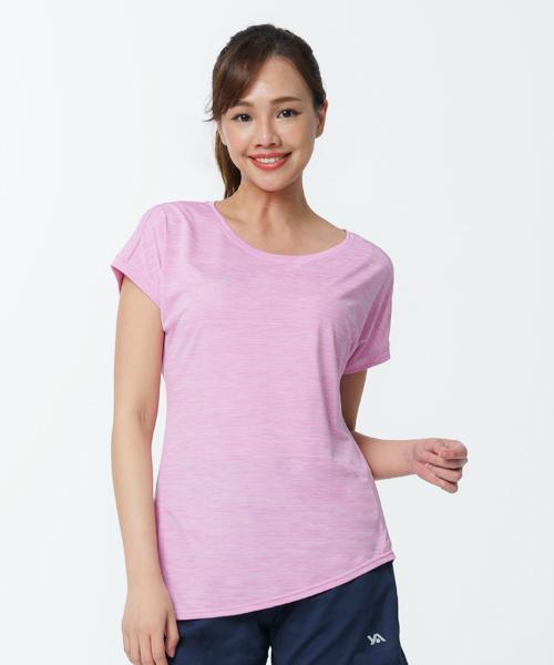 舞龍紋女造型下襬連袖衫-YA系列-享動時尚-3GUN  男性時尚內衣褲MIT品牌