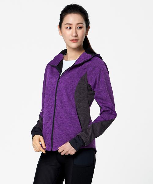 超撥水女防風隔濕外套-YA系列-享動時尚-3GUN |男性時尚內衣褲MIT品牌