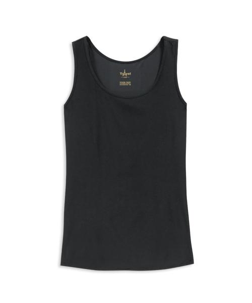 涼爽雲紗女窄肩背心-COOLPLUS旅行-3GUN |男性時尚內衣褲MIT品牌