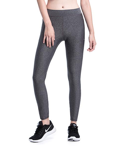 YA系列-排汗密碼                      女剪接貼腿長褲