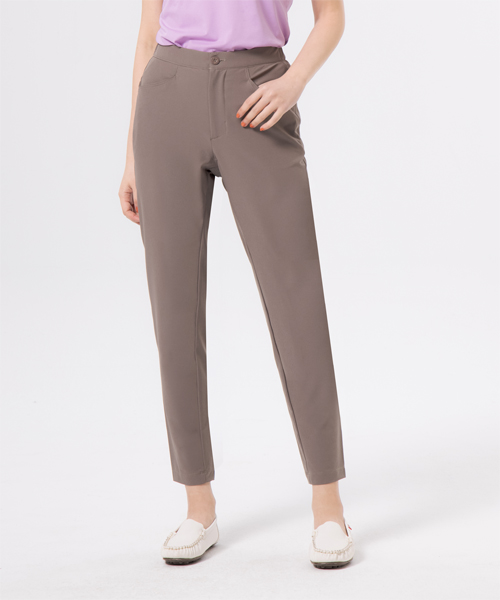 女機能彈性長褲-都會休閒-平織休閒褲-3GUN |男性時尚內衣褲MIT品牌