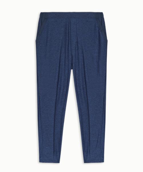 輕彈女九分縮口褲-都會休閒-休閒褲-3GUN |男性時尚內衣褲MIT品牌