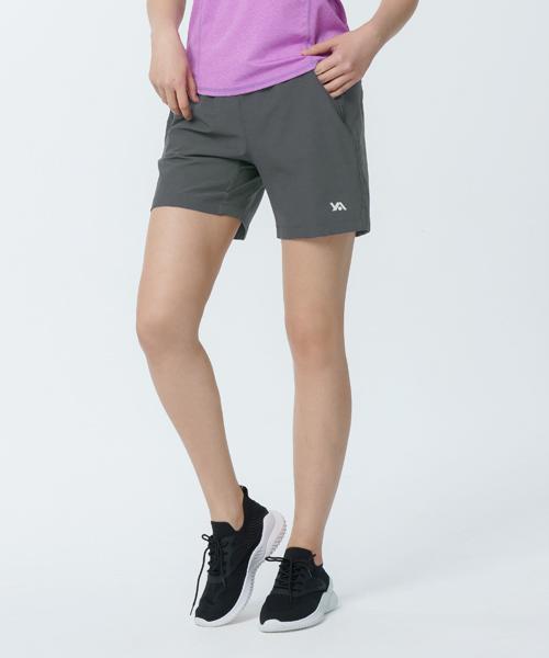 全彈好動女輕運動撥水短褲-YA系列-排汗密碼-3GUN  男性時尚內衣褲MIT品牌