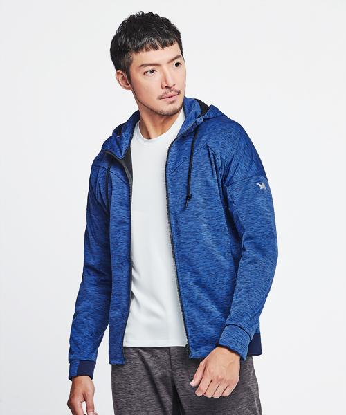 超撥水男防風隔濕外套-YA系列-享動時尚-3GUN |男性時尚內衣褲MIT品牌