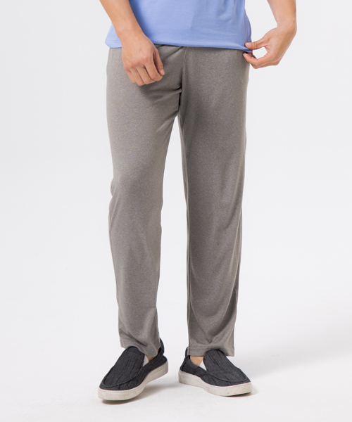 輕盈柔滑男長褲-自由空間-輕舒-3GUN |男性時尚內衣褲MIT品牌