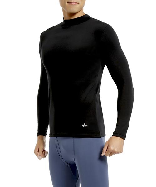 旅行系列-2級                        男立領長袖衫