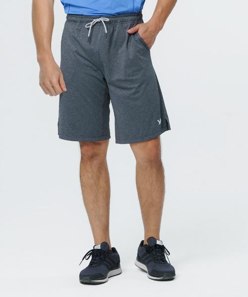 專利吸排男透氣網快乾短褲-YA系列-排汗密碼-3GUN  男性時尚內衣褲MIT品牌