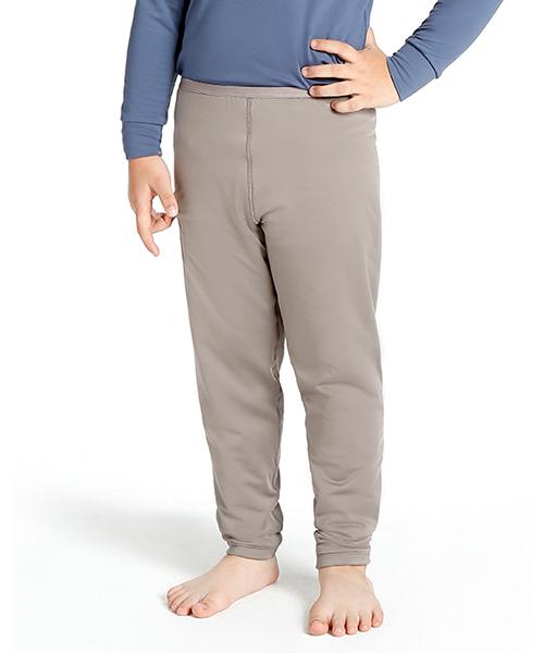旅行系列-3級                        童雙層長褲