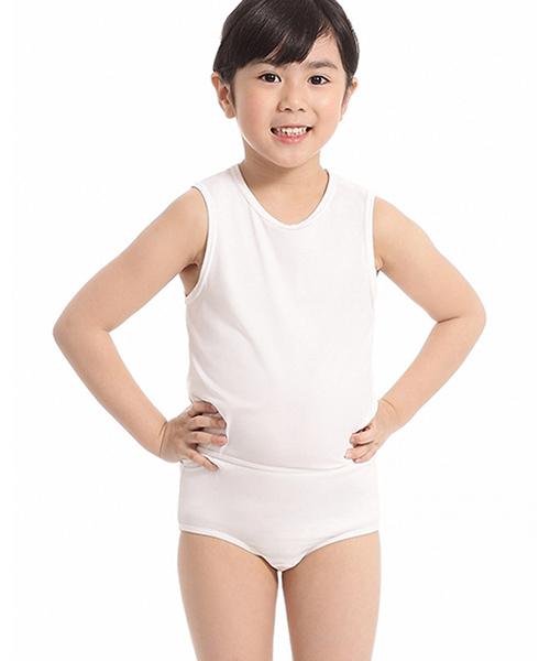 COOLPLUS旅行                     女童吸排三角褲